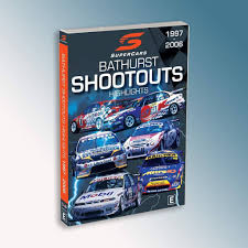 laps of Bathurst in V8 Supercars ...