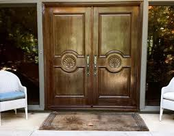 what is the best option for your front door