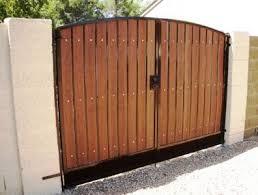 Rv Gate Decorative Rv Gate Phoenix Decorative Rv Gate Driveway Gate Diy Wooden Gates Driveway Wood Gate
