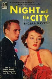 Dell Books 374 - Gerald Kersh - Night and the City | Flickr