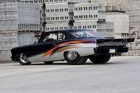 1966 chevrolet chevy nova ss super