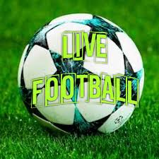 LIVE FOOTBALL MATCH TODAY - YouTube