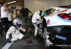 Walking Tall: Alex Zanardi becomes focus of the 2019 Rolex 24 ...