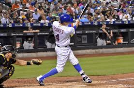 Wilmer Flores Continues To Make Best Of Opportunity | Metsmerized Online