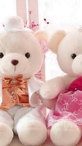 cute teddy bear wallpaper for android