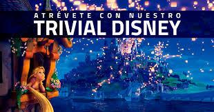 Trivial Disney #1 - ¡Atrévete con nuestro Friki Trivial! | DéjenseVer