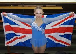 Abby Green Figure Skater to represent GB | Friesland School