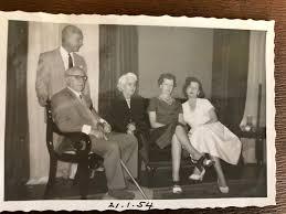 Alfredo Johnson Gana (deceased) - Genealogy