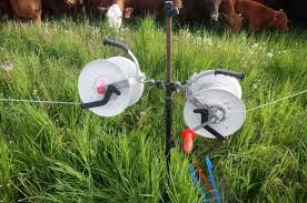 Electric Fence Reel Your Best Electric Fence Wire Roller Supplier In China