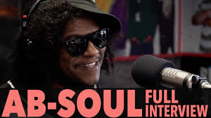 "Ab Soul on New Album ""Do What Thou Wilt"", TDE, And More! (Full ..."