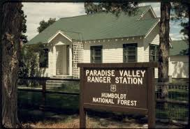 humboldt national forest ranger station