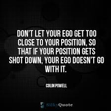 ego quotes silky quote