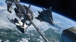Fondos de pantalla : planeta, espacio, vehículo, películas ...