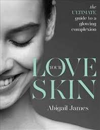 Få Love Your Skin af Abigail James som Hardback bog på engelsk