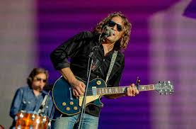 Gotta love the War on Drugs, a band that still believes in 'making an  awesome, whole record'