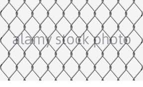 Seamless Chain Pattern Silver Metallic Chain Texture Vector Illustration Isolated On Transparent Background Stock Vector Image Art Alamy