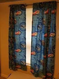 Disney Cars Boys Bedroom Curtains Tie Backs 2 Count Walmart Com Walmart Com