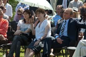 File:Bertrand Delanoë, Jane Birkin, Charlotte Gainsbourg 2.jpg ...