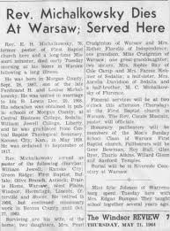 Clipping from The Windsor Review - Newspapers.com