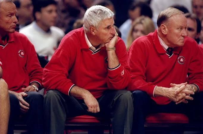 """Image result for John Calipari Has Nothing Negative to Say About Bob Knight"""""""