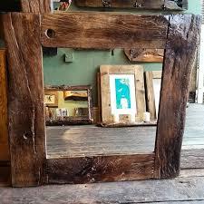 mirrors rusticana interiors