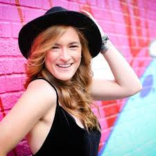 Molly Adele Brown: Changing the World Through Music and Kindness ...