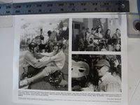 Vintage Glossy Press Photo Paul Walker Steve Boyum Dire
