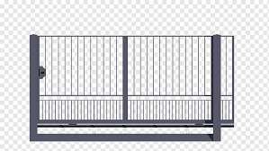Gate Dwg Door Wrought Iron Lock Gate Angle Rectangle Fence Png Pngwing
