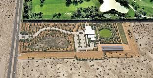 sunnylands center gardens