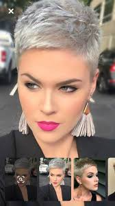 20 Incredible Short Haircuts And Hairstyles Ideas That You Need
