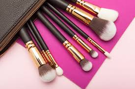 high end makeup brushes