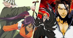 Bleach: The Most Powerful Soul Reapers, Ranked