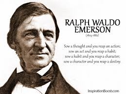 CoPhilosophy: Ralph Waldo Emerson-Final Report-Jimmie Harrison ...