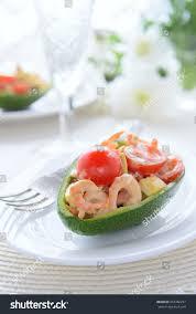 Seafood Salad Mayonnaise Balsamic ...
