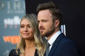 Who Is Lauren Parsekian? Aaron Paul's Wife Is Dedicated To An Important  Cause