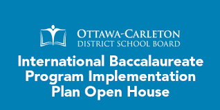 Boundary Proposals for the New International Baccalaureate (IB) Program at  Merivale High School | Woodroffe Ave. P.S. Council