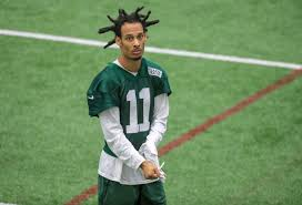 Why did Jets' Robby Anderson suddenly ...