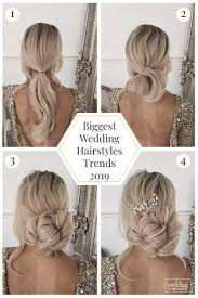 wedding hairstyles best ideas for 2020