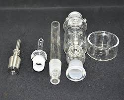 nectar collector kit micro 10mm with