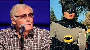 TV's Original Batman, Adam West, Has Passed Away At 88 Years Old ...