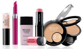 win 8 sets of revlon color cosmetics
