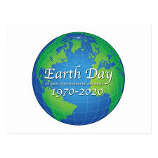 Resultado de imagen de día de la tierra 2020