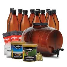 craft beer making kit great gifts for