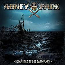 End of Days By Abney Park (0001-01-01) - Amazon.com Music