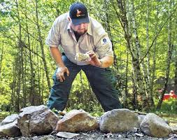 DNR keeping close tabs on campsites as fire conditions worsen | Local |  tdn.com