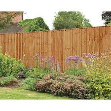 Wickes Co Uk Garden Fence Panels Fence Panels Forest Garden