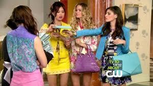 Amanda Setton - Amanda Setton Photos - Gossip Girl Season 5 ...
