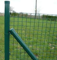 Metal Fence Posts Systems Metal Posts Weld Mesh