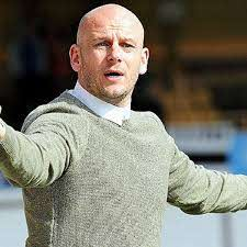 Boston United looking for new manager after Adam Murray resigns -  Lincolnshire Live