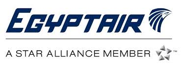 Egyptair Logo [EPS File] | Airline logo, Logos, Journey quotes